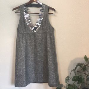 Anna Sui for Target Grey mini Size Large